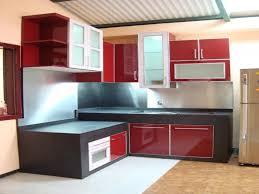 modern furniture kitchen. Desain Kitchen Set Minimalis Modern Furniture I