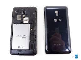LG Optimus F6 buy smartphone, compare ...