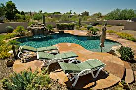 Backyard Pool Landscaping Small Backyard Pool Ideas Backyard Landscape Ideas 3072x2040