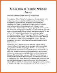 example of speech marital settlements information example of speech sample essay on impact of autism on speech 1 638 jpg%3fcb%3d1434025918