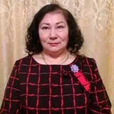 Наиля Ибрагимова | ВКонтакте