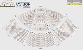 Blue Hills Bank Pavilion Interactive Seating Chart 53 Valid Blue Hill Bank Pavilion Seating Chart