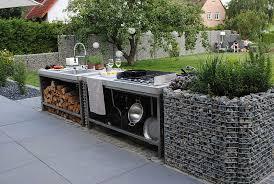 88 Nice Ideen Outdoor Küche