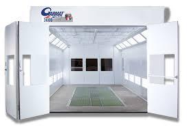 Downdraft Paint Booth Design Pdf 3000 Series Garmat