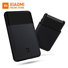 <b>Original Xiaomi Mijia</b> Men Electric Razor Portable Mini <b>Smart</b> Razor ...
