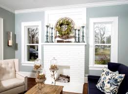 Living Rooms Painted Gray Hgtv Living Rooms Ideas Decorating Your Hgtv Home Design With