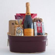 celebration gift baskets send the