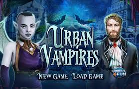 Presented as an rpg with the vampiric topic, this game collects most of the more known rpg aspects and beautifully merges them. Urban Vampires At Hidden4fun Com