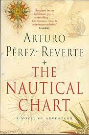 9780330486170 The Nautical Chart A Novel Of Adventure