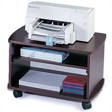mobile printer stand. Exellent Stand Mobile Printer Stand With I