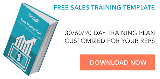 Sales Training Template 13 Top Sales Training Companies Share Tips To Challenge The