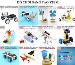 Đồ chơi thông minh, sáng tạo STEM Mô hình máy hút bụi mini X-MODEL ST59 cho  bé, Đồ chơi cho bé DIY| Giáo dục STEM, STEAM