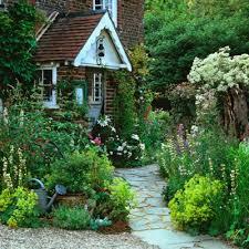 Small Picture Front Garden Design