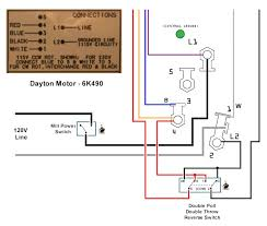 wiring dayton motor 6k490 wire diagrams easy simple detail ideas general ex u0026le dayton