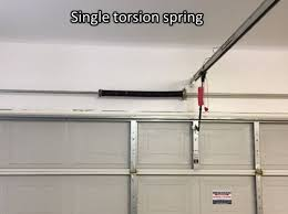extravagant garage door torsion spring applied to your residence design what s the cost to replace