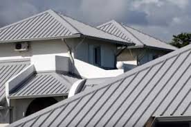 example of a metal roof installation in port st lucie fl roofing port st lucie s78