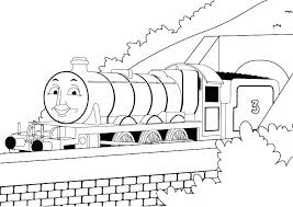 thomas train coloring pages coloring pages the train ideal train coloring pages tank engine on the railway bridge coloring pages the train thomas the