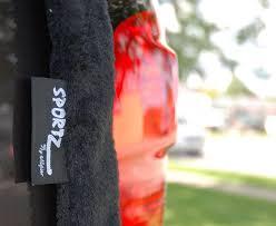 Napier Sportz Strap Protectors for Truck Tent