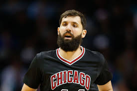 nikola mirotic. Exellent Nikola Jeremy BrevardUSA TODAY Sports Nikola Mirotic  Throughout H