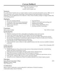sample resume masters degree resume resume sample masters degree in  progress example master s degree resume .