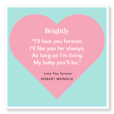 Love Book Quotes 100 Sweet Children's Book Quotes About Motherhood Brightly 78