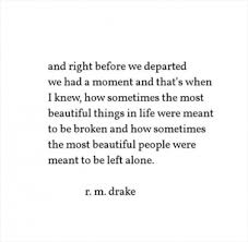The Departed Quotes Fascinating 48 Totally Relatable Instagram Quotes By Poet RMDrake YourTango