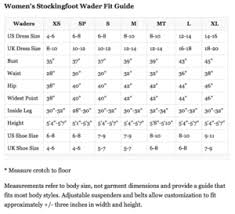 Danner Boot Size Chart Danner Products Waders Com