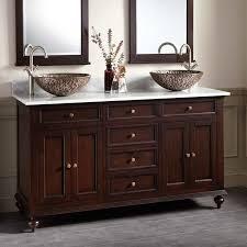amusing 55 60 inches bathroom vanities regarding inch vanity double sink of