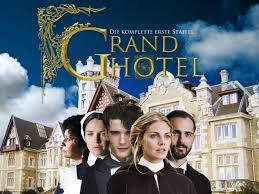 Amazon.de: Grand Hotel - Staffel 1 ansehen