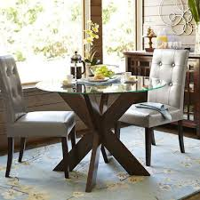 not necessarily the simon x dining table base in espresso from pier one but this idea of a smaller table with 2 chairs in the kitchen was my next big