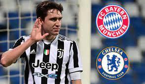 """Chiesa zu Bayern oder Chelsea? Italiens EM-Held für Juventus """"unverkäuflich"""""""
