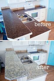 145 best kitchen countertop images on faux painting kitchen countertops