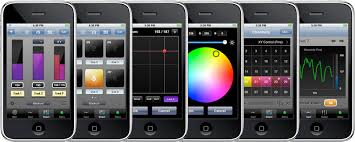 control lighting with iphone. Luminair15 Control Lighting With Iphone M
