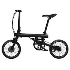 <b>Электровелосипед</b> складной <b>MiJia QiCycle</b> Folding Electric Bike ...