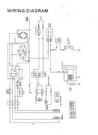 truelife generator e wire diagram