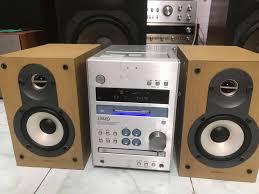 Bán bộ dàn mini nhật bãi sony J3MD -xài... - Chuyên dàn âm thanh mini  ,amli,cdp,
