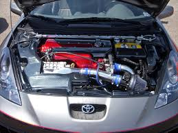 2002 Toyota Celica GT-S - Trial Supercharged - NewCelica.org Forum