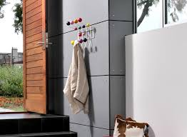 Hang It All Coat Rack HangItAll Coat Rack by Charles and Ray Eames OEN 54