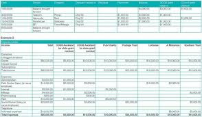 Business Plan Profit And Loss Forecast Template Project