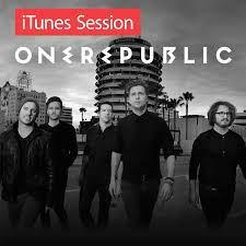 one republic. Modren One ITUNES SESSION By OneRepublic Inside One Republic 1