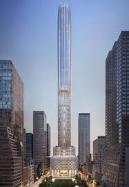 41 story midtown office building at 666 fifth avenue may be redeveloped into 1 400 foot tall mixed use tower