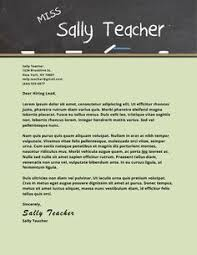 Elementary Teacher Cover Letter - Http://resumesdesign.com ...