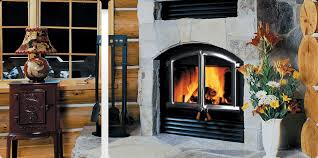 wood electric fireplace installation