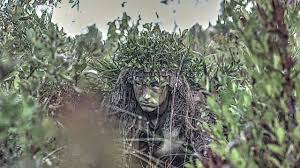 Marine Corps Scout Sniper Marine Corps Scout Sniper Course Cover And Concealment Youtube