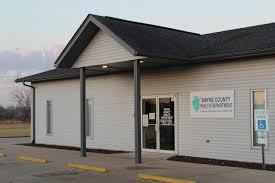 Wayne County Health Department ...