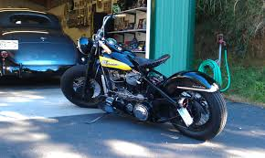 opinion on best hd to build a bobber harley davidson forums