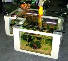diy coffee table aquarium how to build an aquarium coffee table coffee table aquarium fish tank