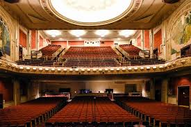 Grapevine Palace Theater Seating Chart 25 Proper Seating Chart For Palace Theater Albany Ny