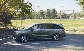 2018 honda minivan. interesting minivan suite life the 2018 redesign also gives honda  with honda minivan l