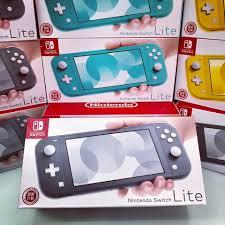 34Game Shop - ĐÃ CÓ HÀNG !! - Máy chơi game Nintendo...